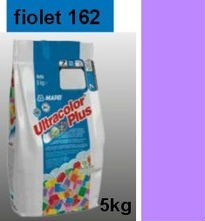 """FIOLET"" Fuga mapei Ultracolor 162 - 5 kg"