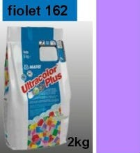 """FIOLET"" Fuga mapei Ultracolor 162 - 2 kg"