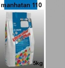 """MANHATAN"" Fuga mapei Ultracolor 110 - 5 kg"